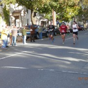 Runners World Half-Marathon – 2014