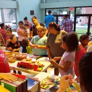 Back-to-School Celebration – August 19th