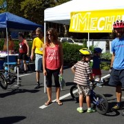 Kids Bike Rodeo 2015