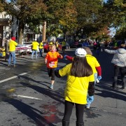 Runners World Half-Marathon – 2015