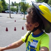 2016 Bike Rodeo and Community Info Fair