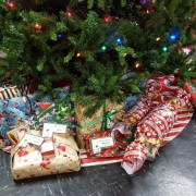 WP Elementary School Christmas Party 2017